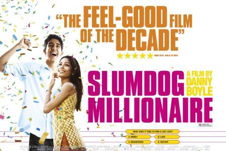 Film Review: Slumdog Millionaire