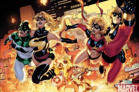 Comic Book Artist: Terry Dodson