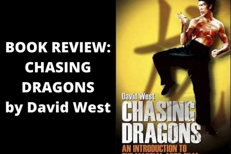 Books: From A Library – Chasing Dragons