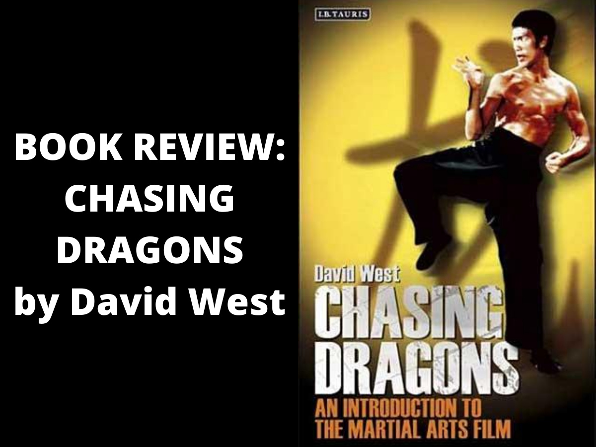 Read more about the article Books: From A Library – Chasing Dragons