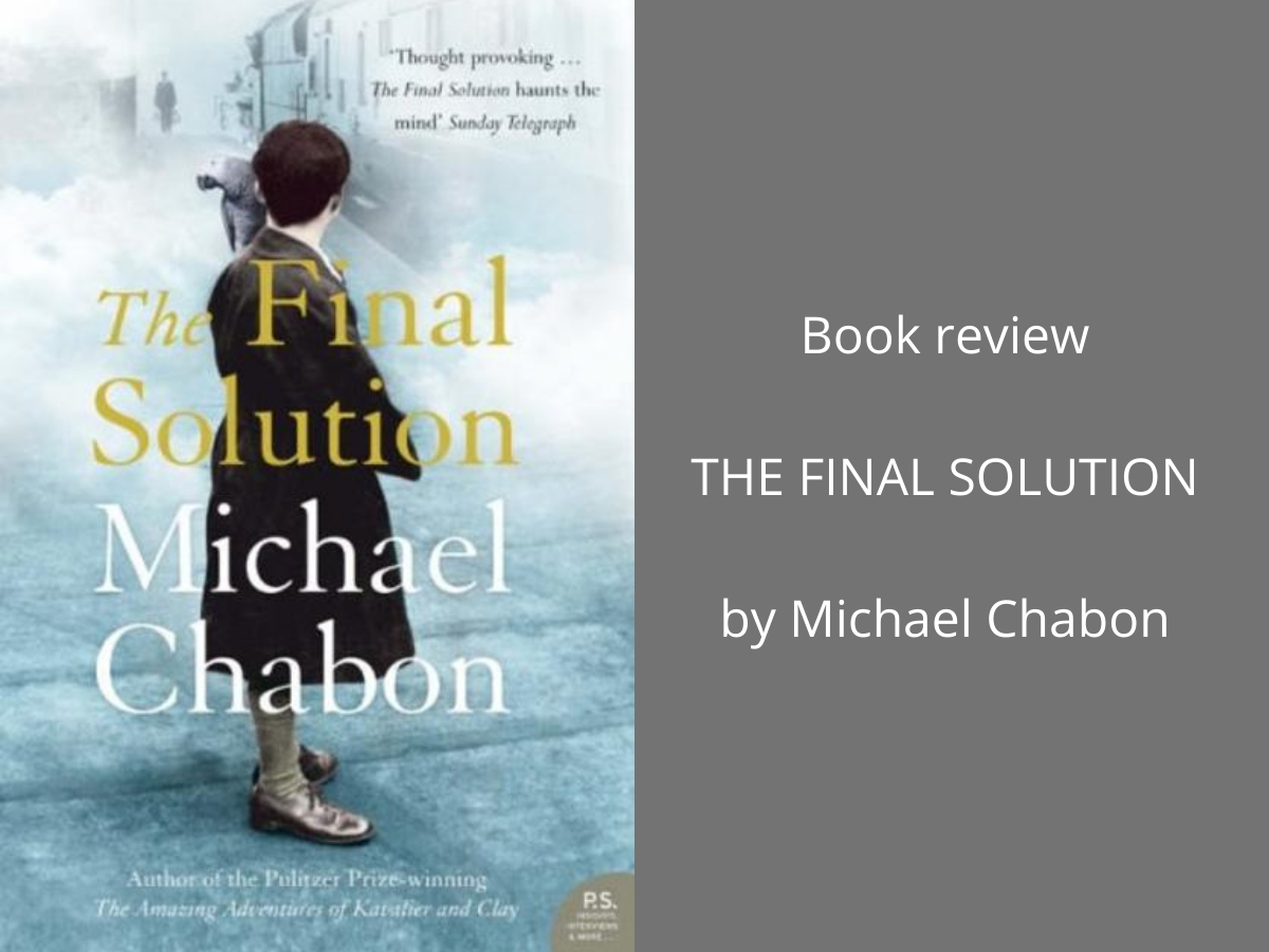 From A Library: The Final Solution