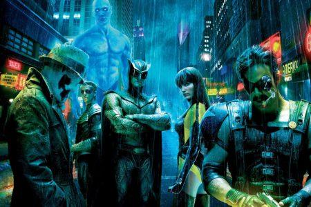 Film Review: Watchmen