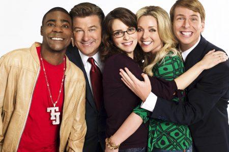 TV: 30 Rock Season 2