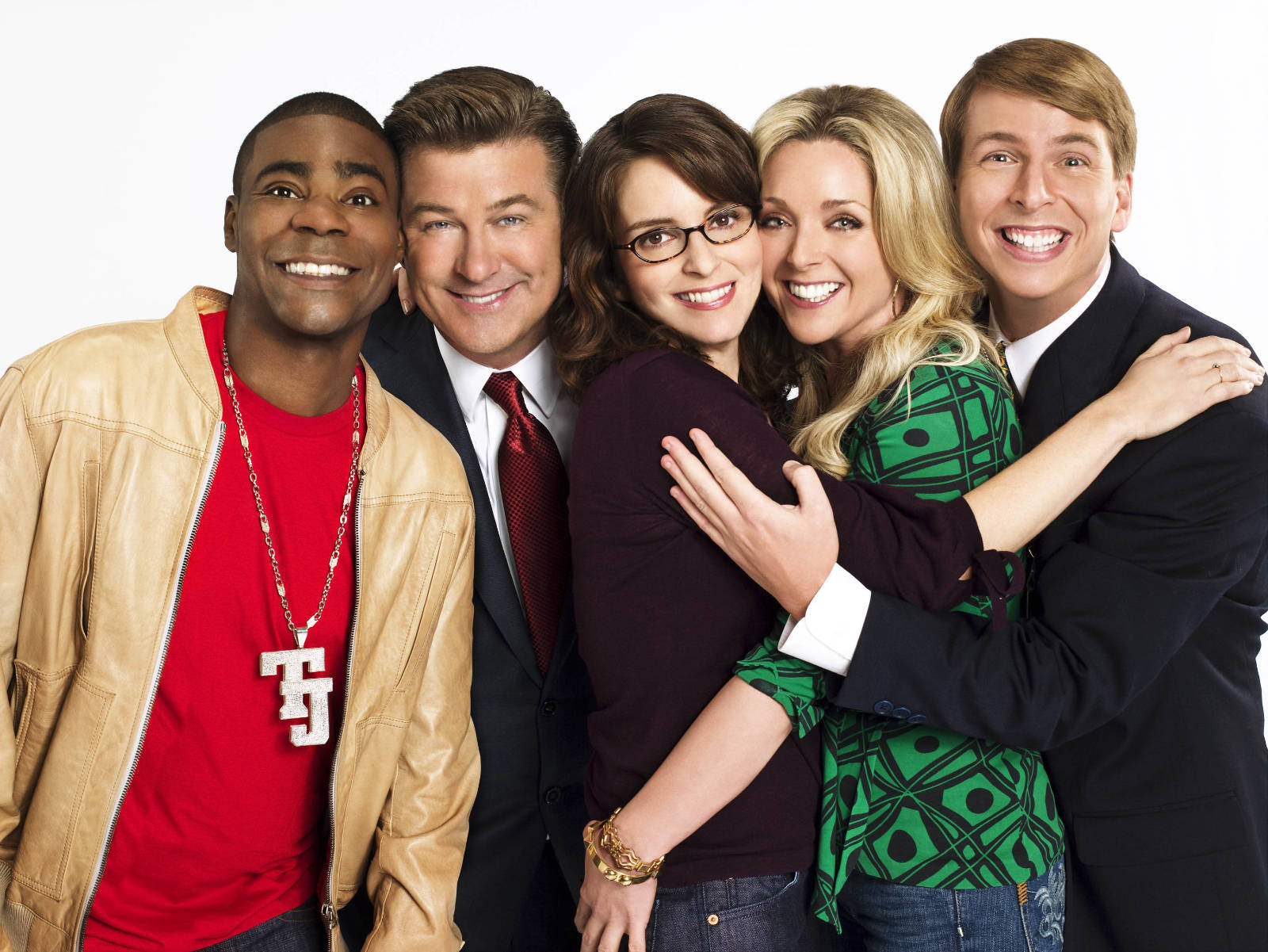 Read more about the article TV: 30 Rock Season 2