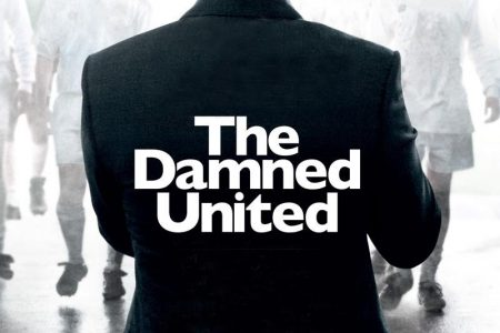 Film Review: The Damned United