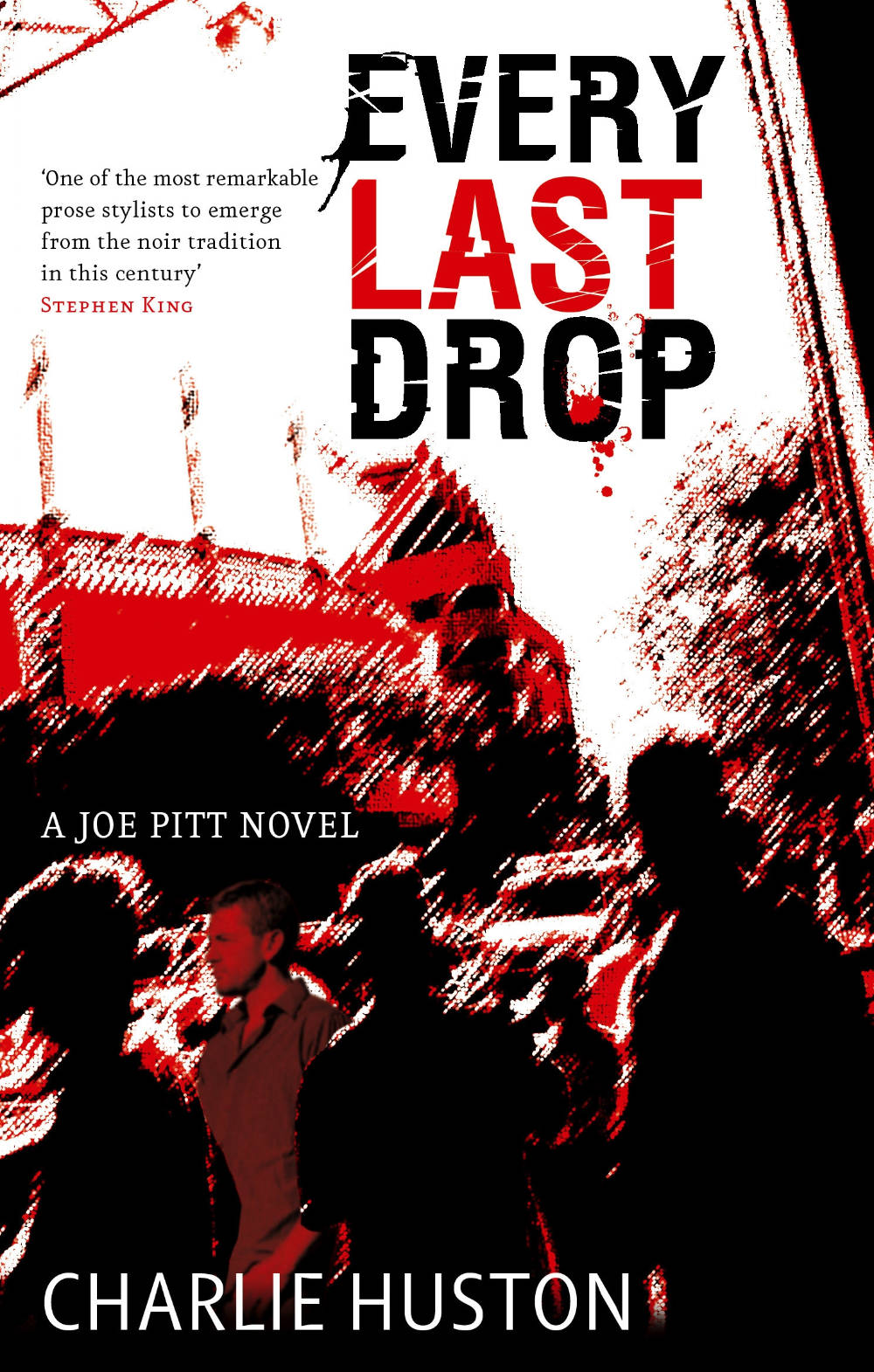Book Review: Every Last Drop