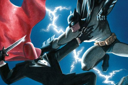 From A Library – Batman: Under The Hood