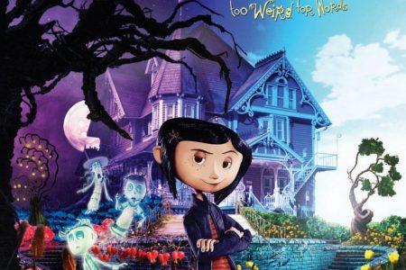 Film Review: Coraline