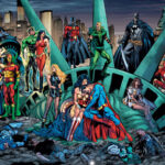 DC teaser image by Phil Jimenez