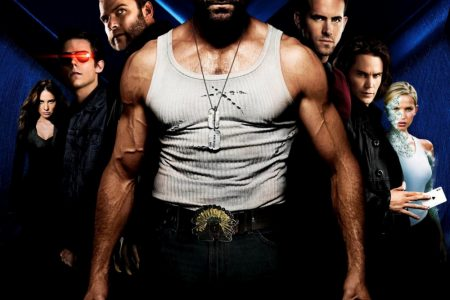 Film Review – X-Men Origins: Wolverine