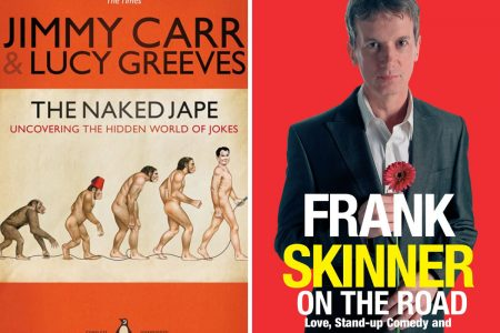 Books From The Library: Catch-Up