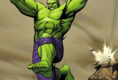 Giant-Size Incredible Hulk #1 cover
