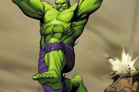 Comic Book Artist: Gary Frank
