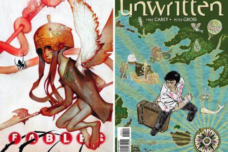 Comics I Bought 13 August 2009