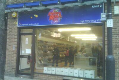 Fantastic Realm shop