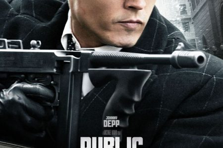 Notes On A Film: Public Enemies