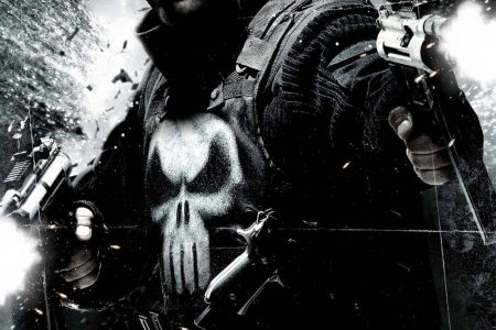 Notes On A DVD: Punisher War Zone