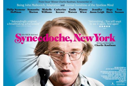 Notes On A Film: Synecdoche, New York