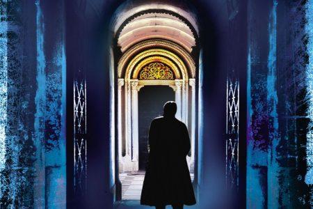 Book: The Magicians