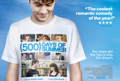 %00 Days of Summer poster