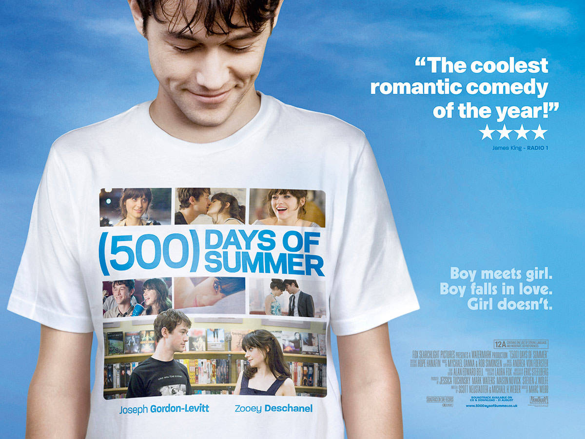 You are currently viewing Notes On A Film: (500) Days Of Summer