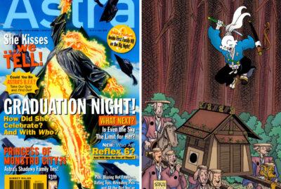 Comics I Bought 1 October 2009