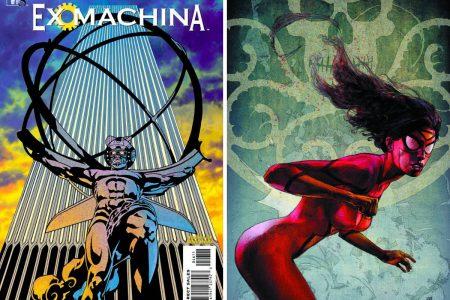 Comics I Bought 22 October 2009