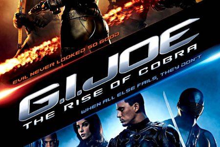 Notes On A Film – GI Joe: The Rise Of Cobra