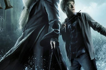 Notes On A Film: Harry Potter and The Half-Blood Prince