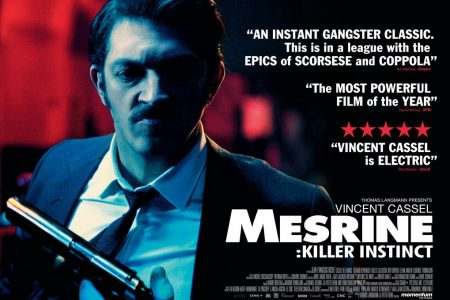Notes On A Film – Mesrine: Killer Instinct