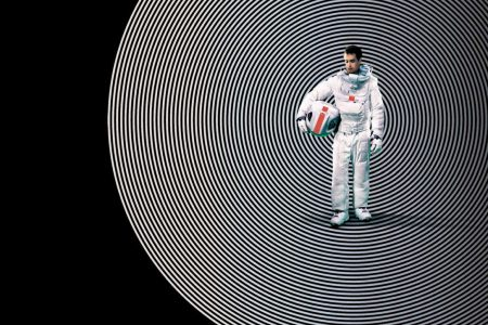 Notes On A Film: Moon