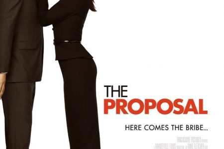 Notes On A Film: The Proposal