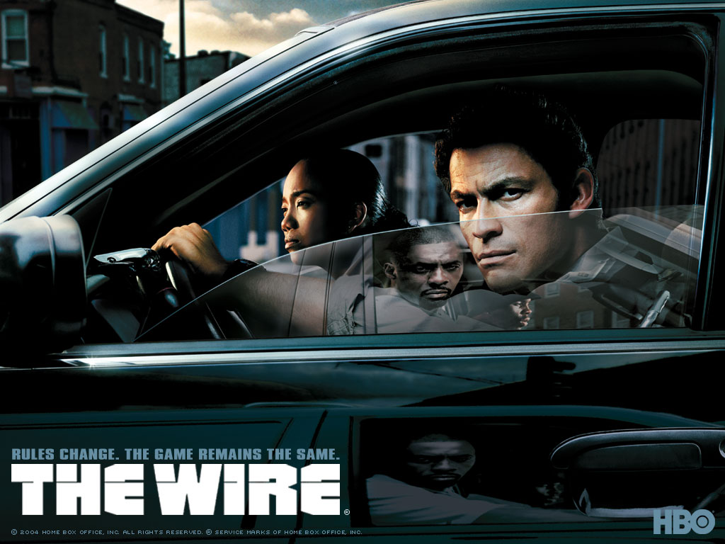 The Wire promotional image