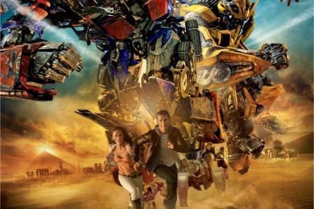Notes On A Film: Transformers 2