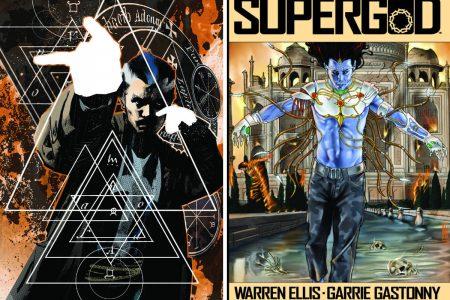 Comics I Bought 12 November 2009