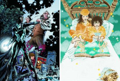 Comics Bought 10 December 2009