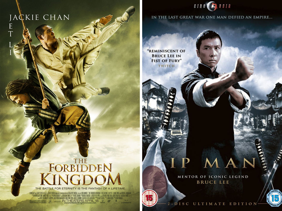 Read more about the article Catching Up On DVDs: Part One Of A (Possible) Series