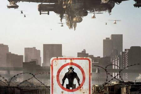 Notes On A Film: District 9