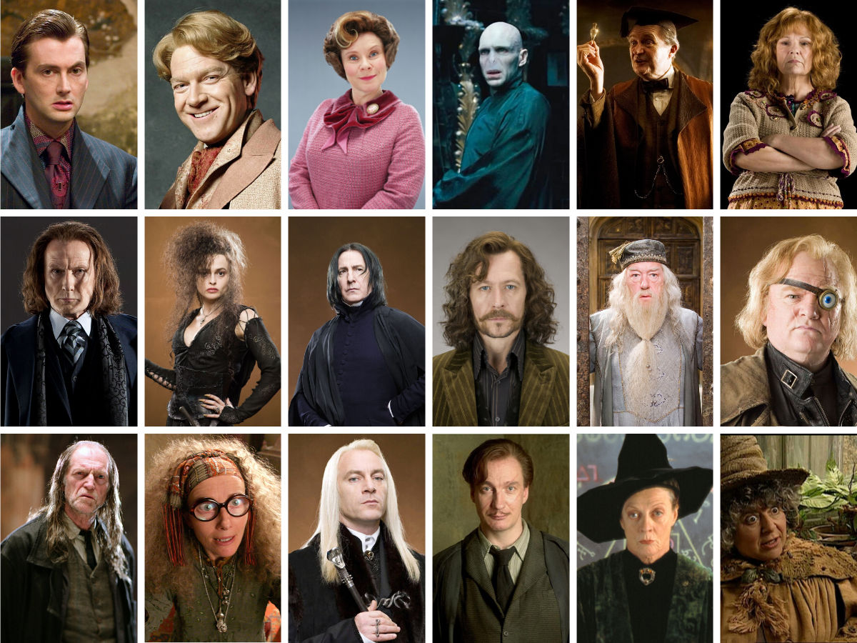 Read more about the article The Harry Potter Factor