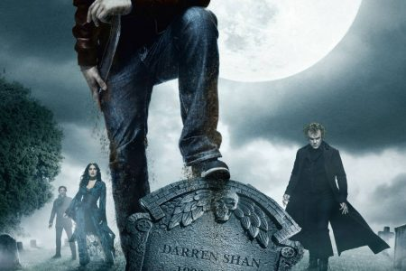 Notes On A Film – Cirque Du Freak: The Vampire's Assistant