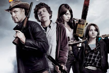 Notes On A Film: Zombieland