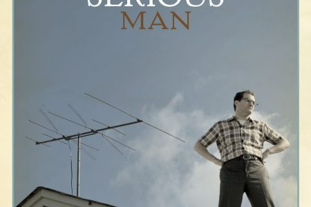 Notes On A Film: A Serious Man