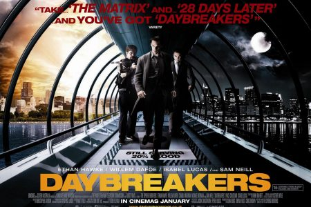 Notes On A Film: Daybreakers