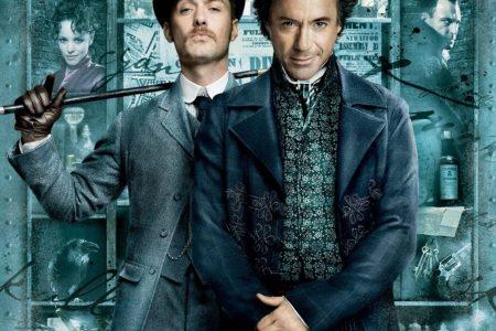 Notes On A Film: Sherlock Holmes