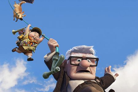 Notes On A Film: Up