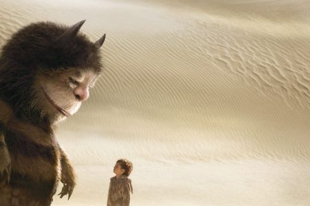 Notes On A Film: Where The Wild Things Are