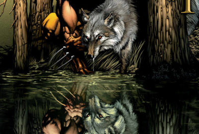 Wolverine: Origins cover