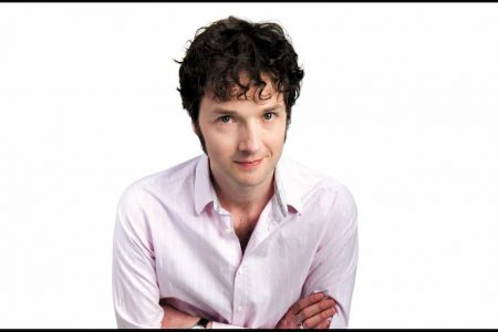 Comedy: Chris Addison at The Bloomsbury Theatre