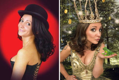 Lucy Porter: Fool's Gold