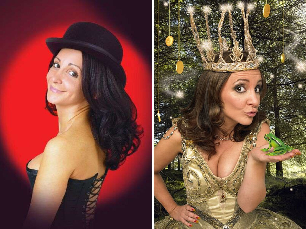 Comedy: Lucy Porter: Fool's Gold